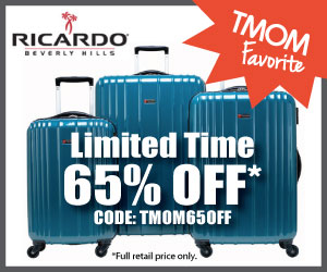 Ricardo Beverly Hills Elite Luggage - Travel Bags & More