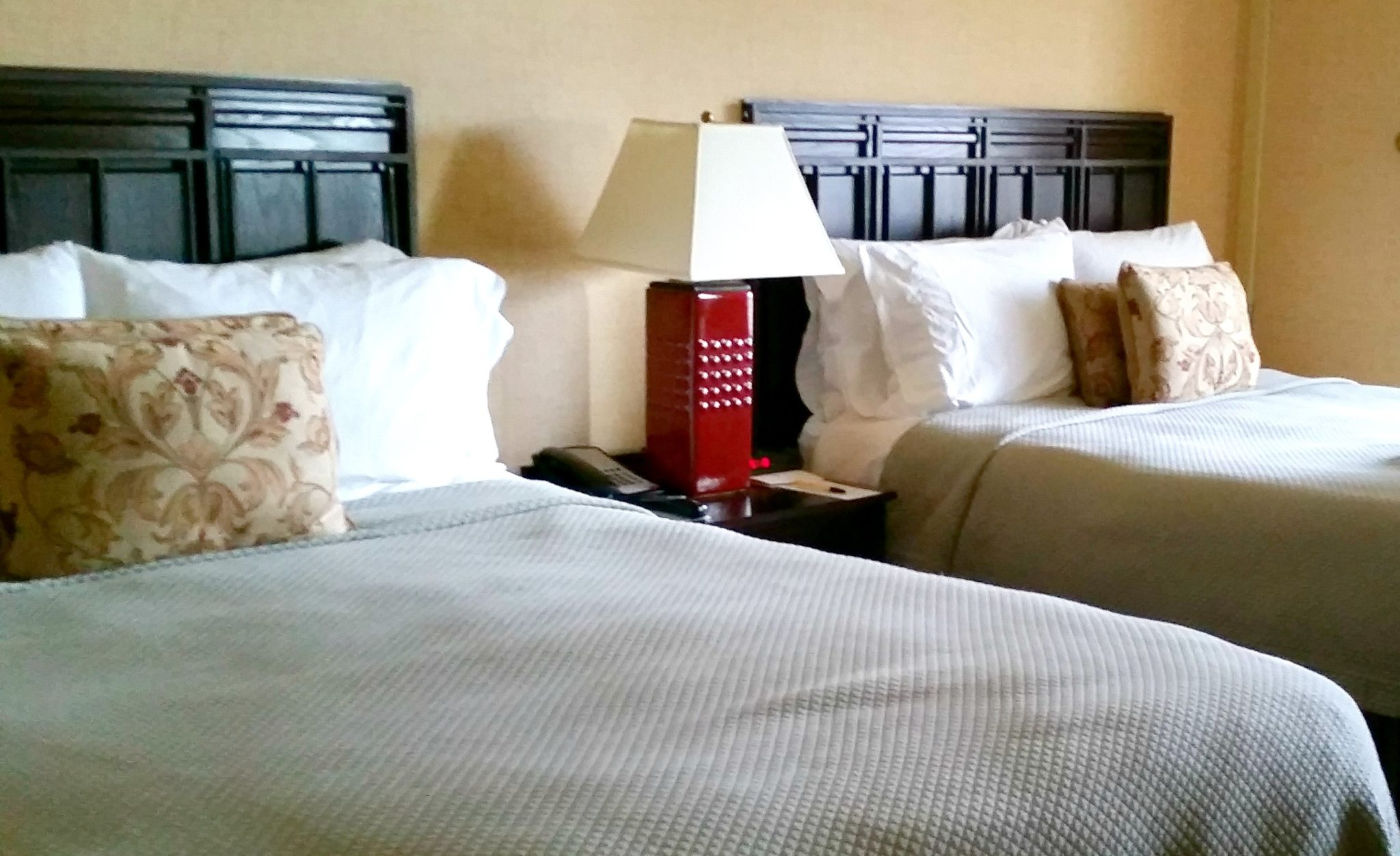 Hotel Review The Harbor Grand In New Buffalo Michigan Traveling Mom