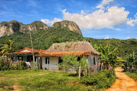 Latest Cuba news says Americans could soon be exploring this Cuba countryside. insightCuba