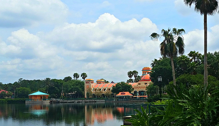 Fun Activities for All Ages at the Disney Coronado Springs Resort