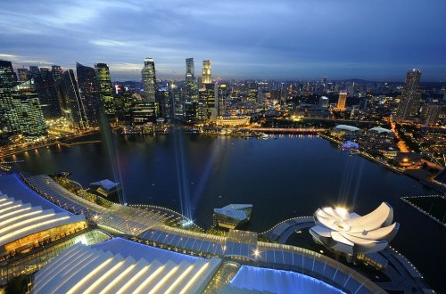 Singapore Turns 50: Why You Need to Visit Singapore This Year