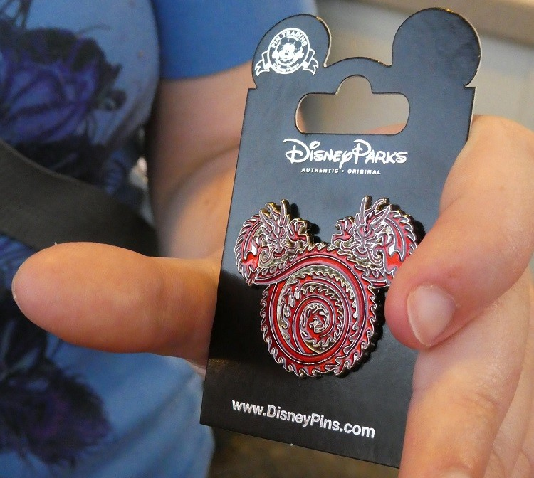 Disney World pin trading tips for newbies.