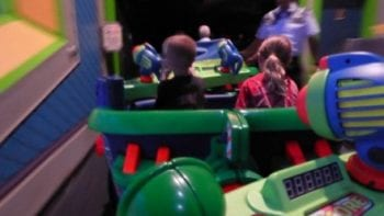What tweens think of rides at Disney Parks