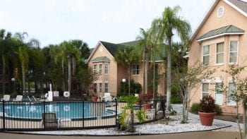 Review: The Palms Hotel & Resort in Orlando Florida