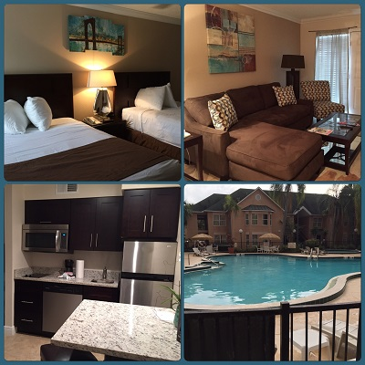 The Palms Hotel & Resort, Orlando