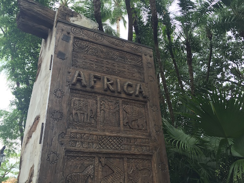 Animal Kingdom's Africa is Fun for All Ages
