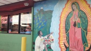 Mexican culture in Philadelphia