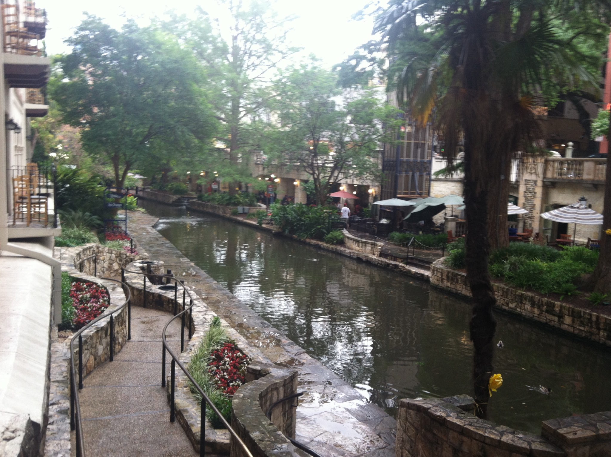 Luxury Hotel Review: Disney-esque Omni Shines on San Antonio Riverwalk