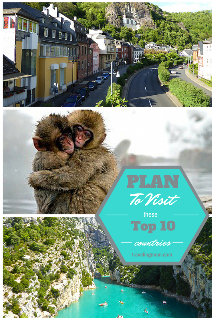 Top 10 vacation spots in the world for families for 10 best vacation spots in the world