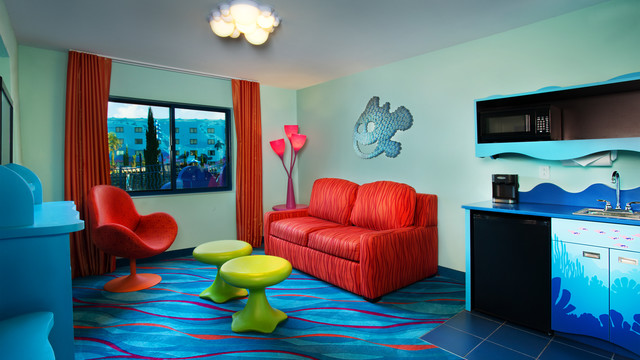Hotel Review Disney 39 S Art Of Animation Resort Orlando Florida Traveling Mom