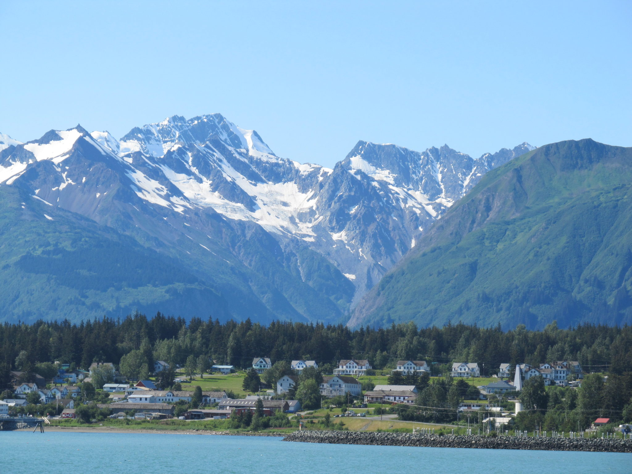 Alaska Marine Highway 101: Planning Your Sailing