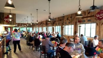 Polly's Pancake Parlor in Sugar Hill, NH – A Delicious Family Tradition