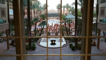 Renaissance Indian Wells Resort View TMOM