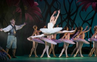 Things to do in Chicago: see The Royal Ballet