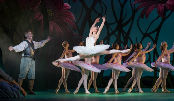 Things to Do in Chicago – Be Wowed by the Royal Ballet