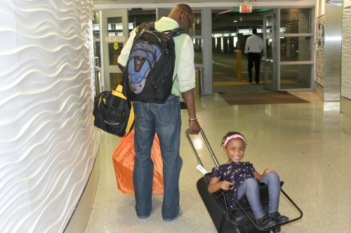 Why Traveling with Children Rocks