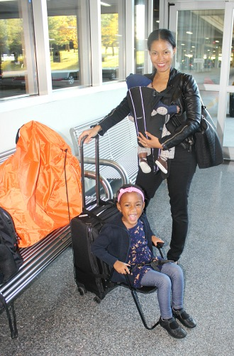 Traveling with children 3