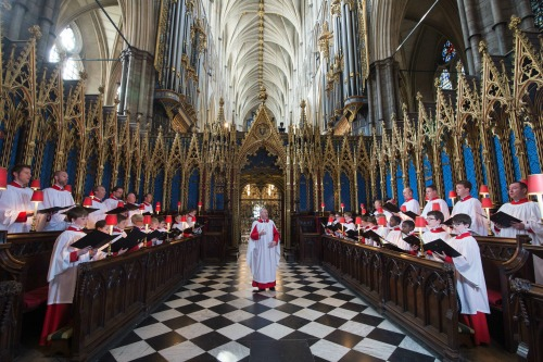 Westminster Abbey: Moments of Silence in Bustling London