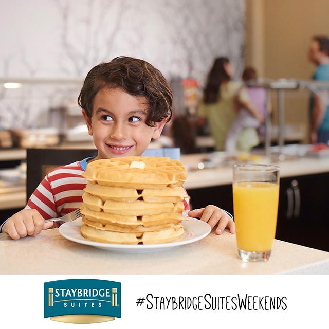Image provided by Staybridge Suites Brand