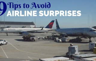 9 Tips to Avoid Airline Surprises During Summer Travel Cover