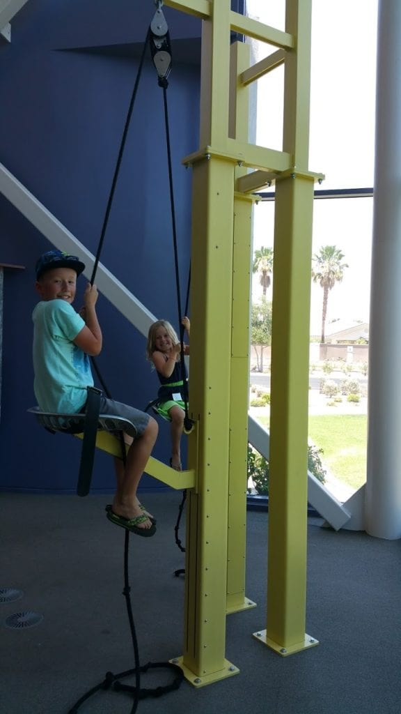 Children's Discovery Museum - Things to Do in Palm Springs