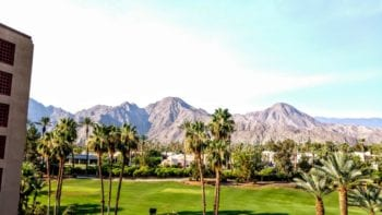 Fun Things to Do in Palm Springs