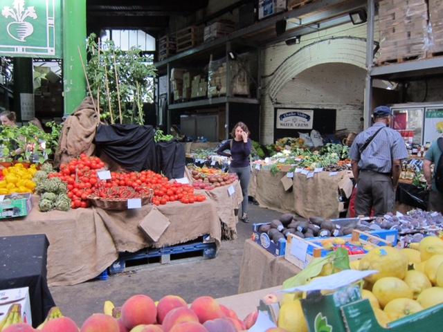 TravelingMom's Top Farmer's Markets From Around The World