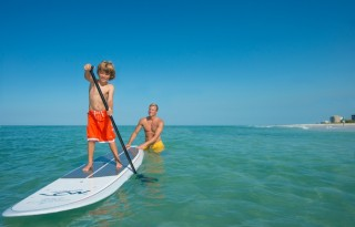 Fun in the Sun Vacation deals Photo Credit: Resort at Longboat Key Club