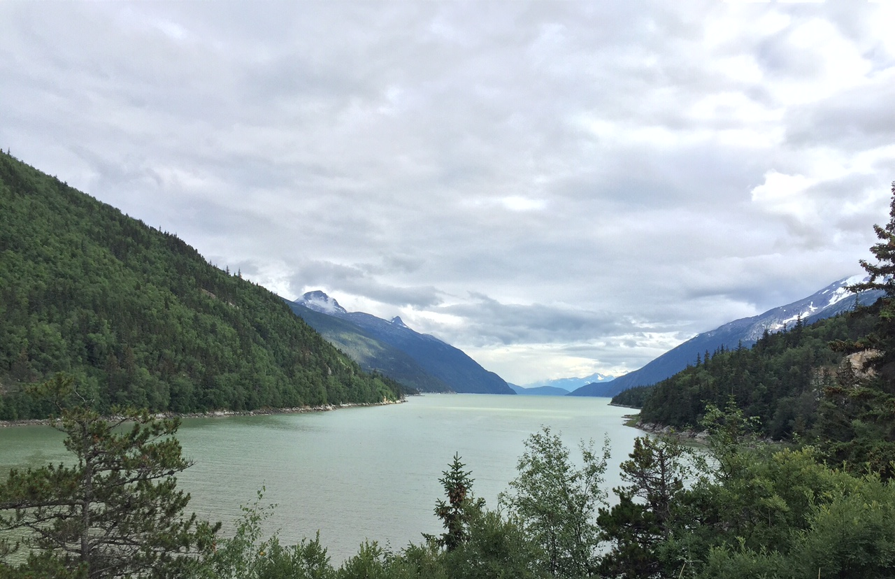 Skagway, Alaska Photo credit: Nicole Wakelin / Nerdy TravelingMom