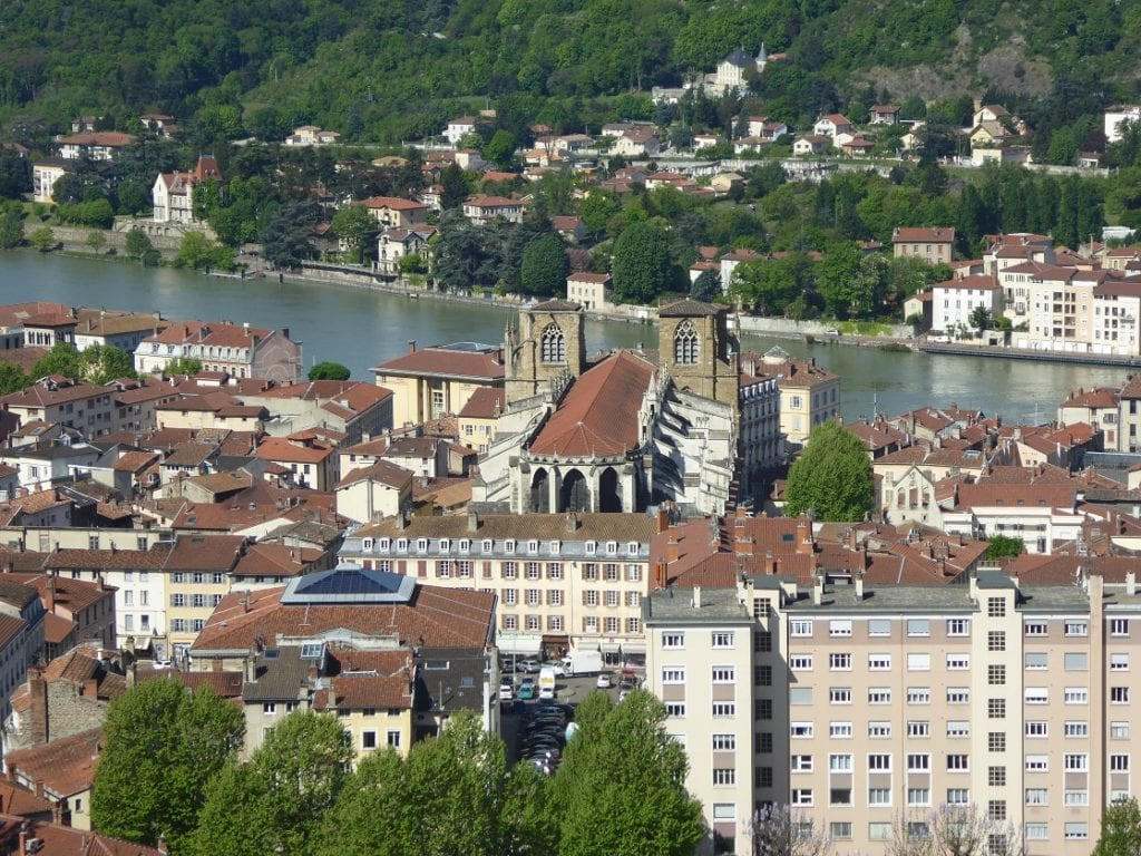 Do you think you're too young for a Viking River Cruise? See the French countryside from a Viking River Cruise.