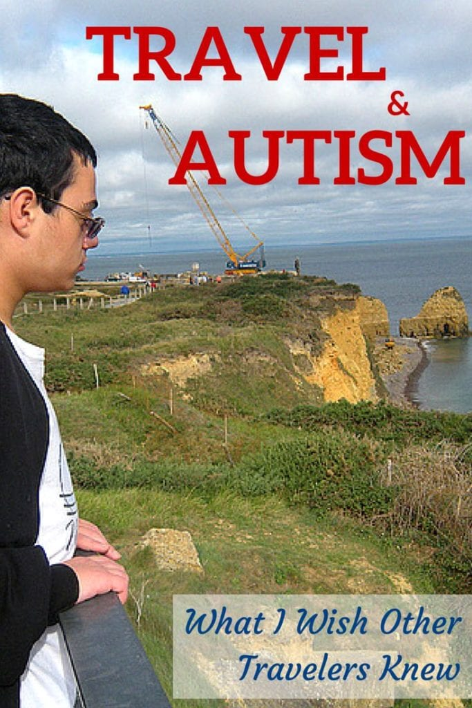 What I Wish Other Travelers Knew about My Child with AutismWhat I Wish Other Travelers Knew about My Child with Autism