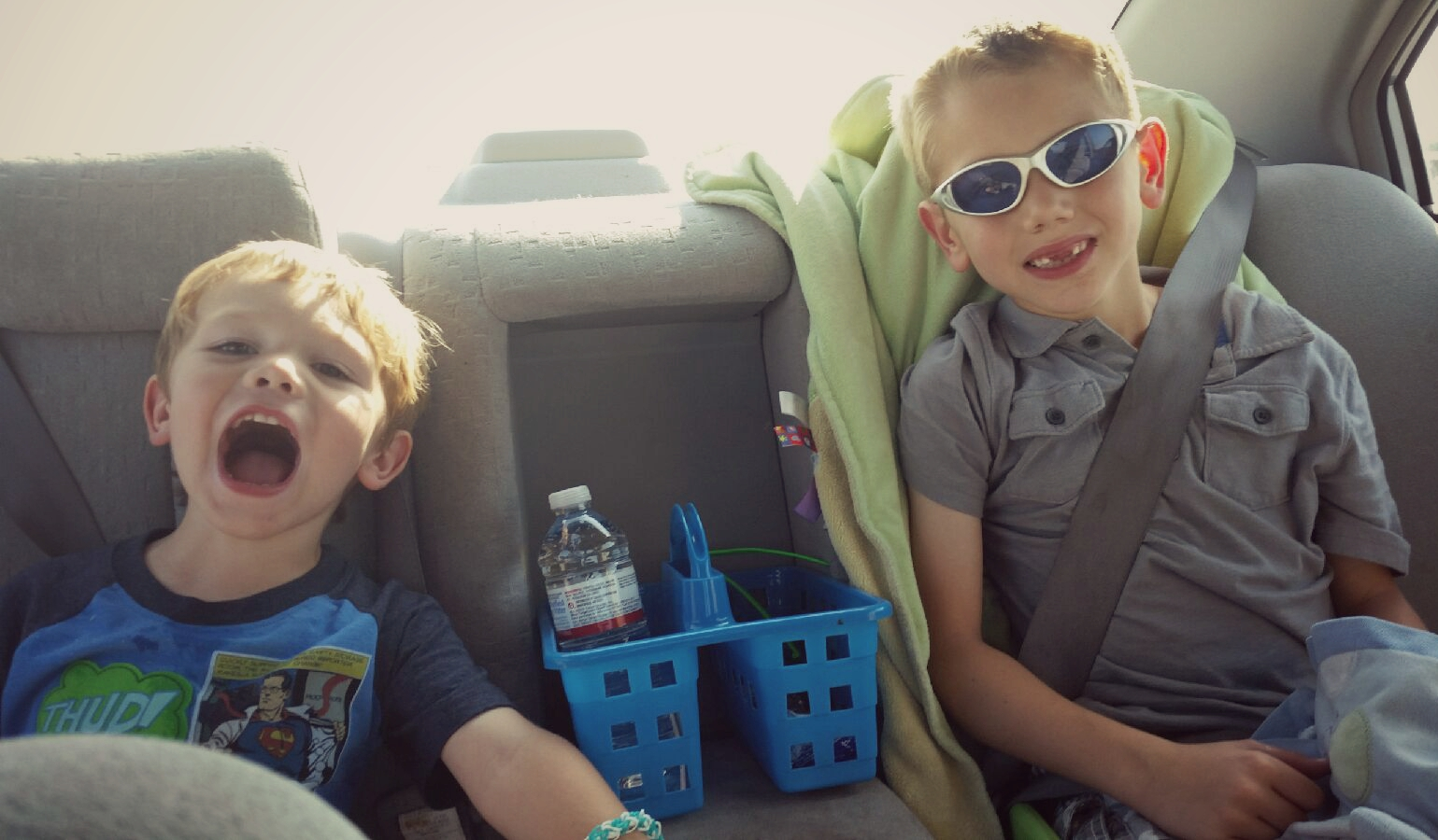 No-Fail Tips for Pulling Off a Surprise Family Vacation