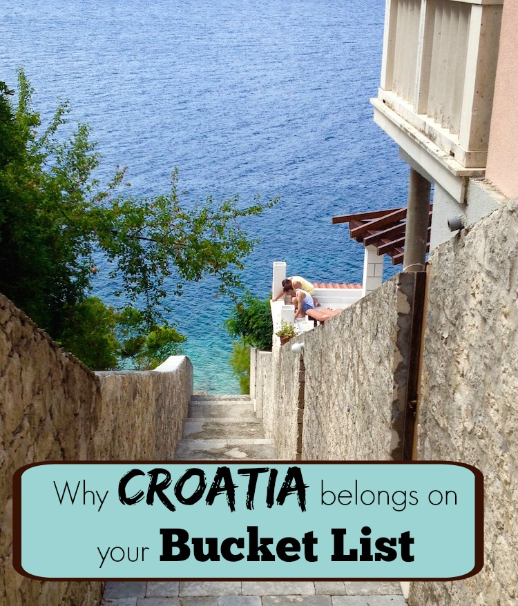 From its rocky beaches to its walled medieval towns that doubled as fortresses to its Alpine interior and urbane capital, Croatia has something for everyone.
