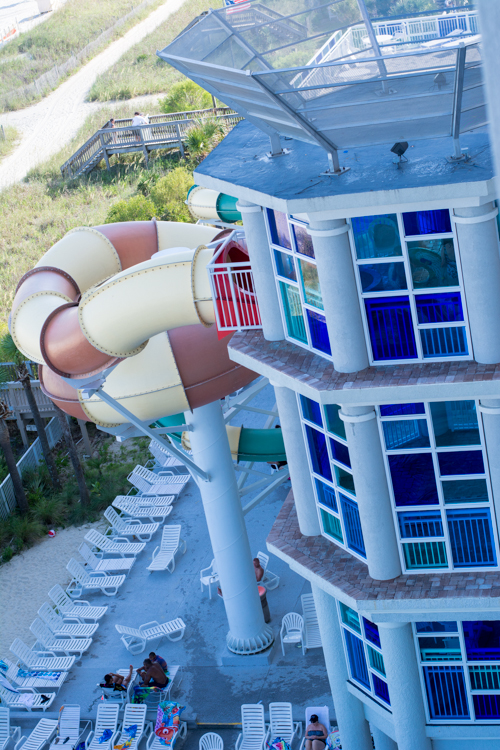Is The Resort Water Park Family Friendly Crown Reef