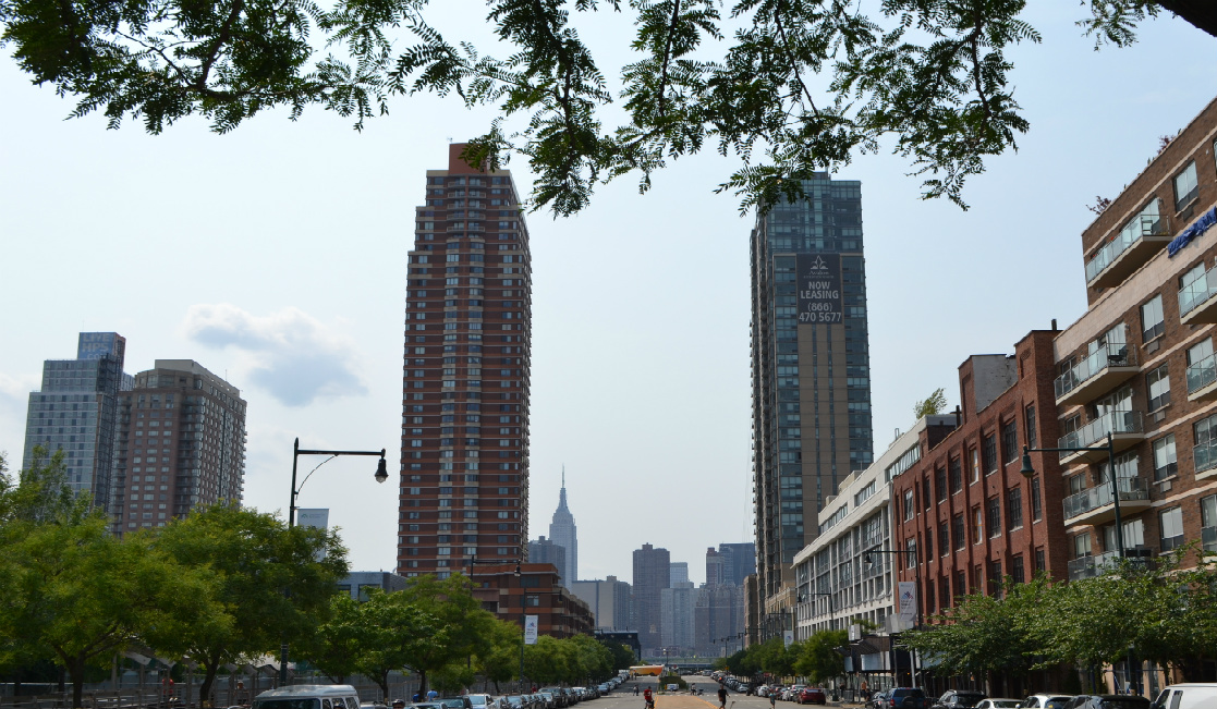 Find Out Why You Should Get to Know Long Island City in Queens, New York