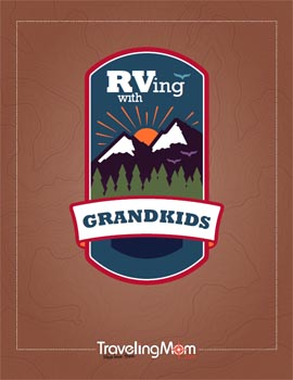 RVing with Grandkids!