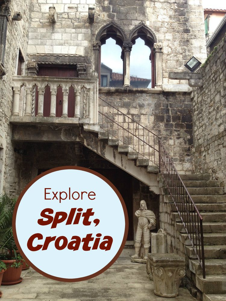 Split, Croatia, Game of Thrones