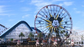 14 Things to Know if You're a Walt Disney World Regular Going to Disneyland