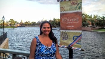 The Epcot Food & Wine Festival has something for everyone!