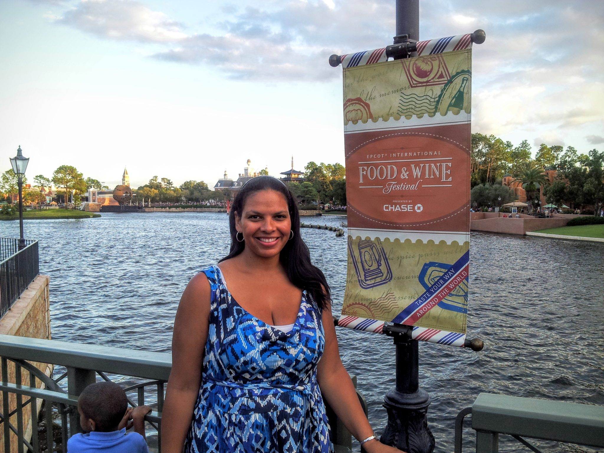 5 Tips to Make the Most of Your Epcot Food & Wine Festival Experience