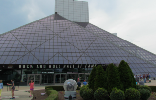 24 Hours in Cleveland with Kids-Traveling Mom