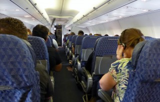 Flying with a head cold can be painful--and dangerous.