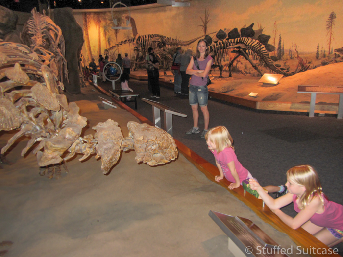 Discover the Dinosaur Delights of Drumheller