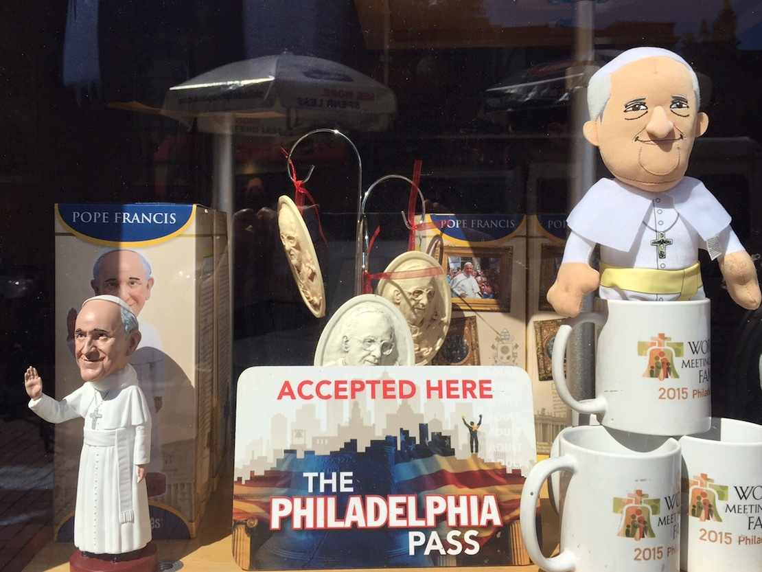 What You Need to Know about Pope Francis in Philadelphia