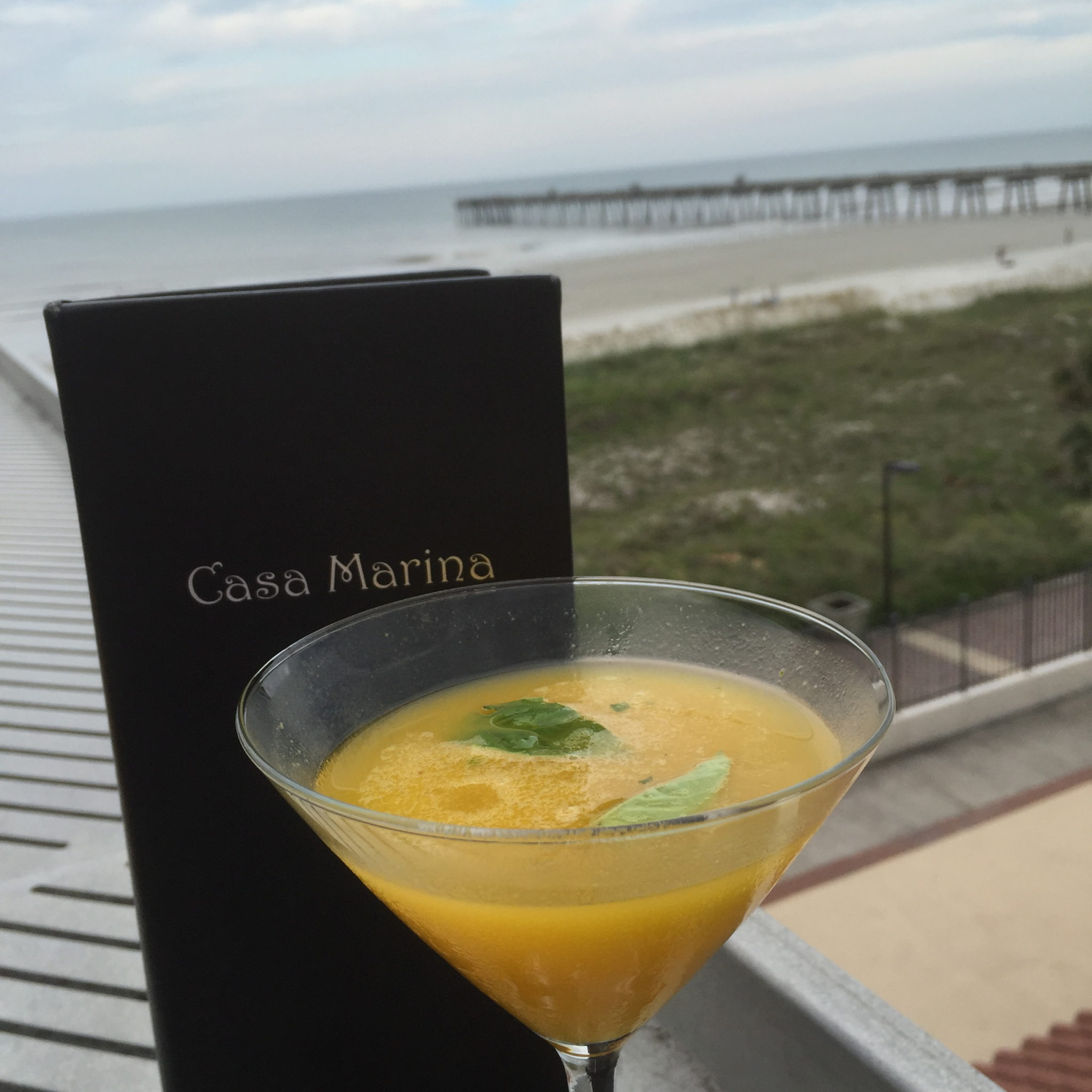 Hotel Review: Casa Marina Hotel in Jacksonville Beach, Florida