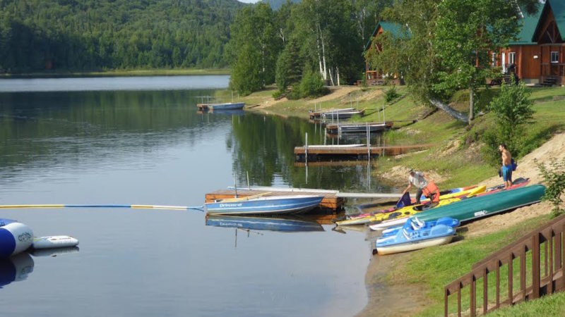 Going off the grid can challenge a suburban or city dweller, but the charms of Mekoos, Canada make this a memorable and worthy trip.