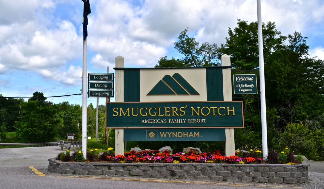 Why Smugglers' Notch Resort is the #1 Family Friendly Resort in USA