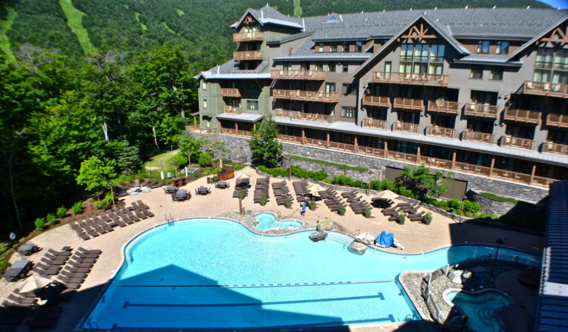 Stowe Mountain Lodge: Summer Fun For the Whole Family