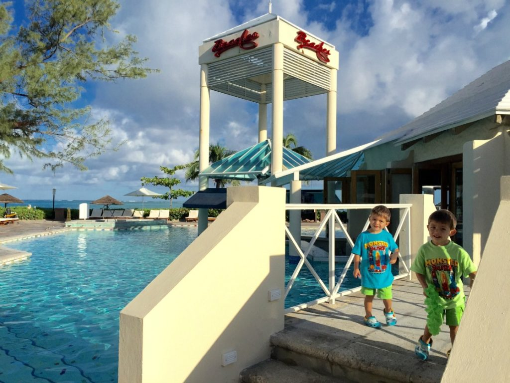 VIP Tips for Beaches Turks and Caicos when you're traveling with kids.