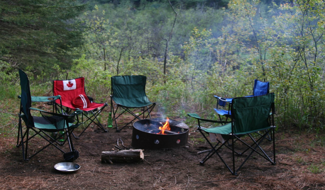 Why Camping is Better in Western Canada
